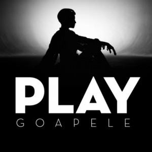 Goapele Play Single Cover