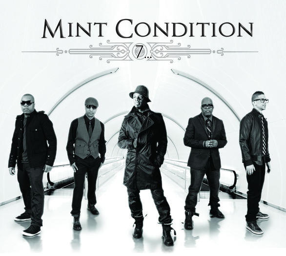 Mint Condition 7 Album Cover