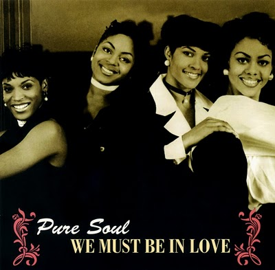 "Classic Vibe: Pure Soul ""We Must Be In Love"" (1995)"