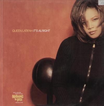 "Classic Vibe: Queen Latifah ""It's Alright"" featuring Faith Evans (1997)"