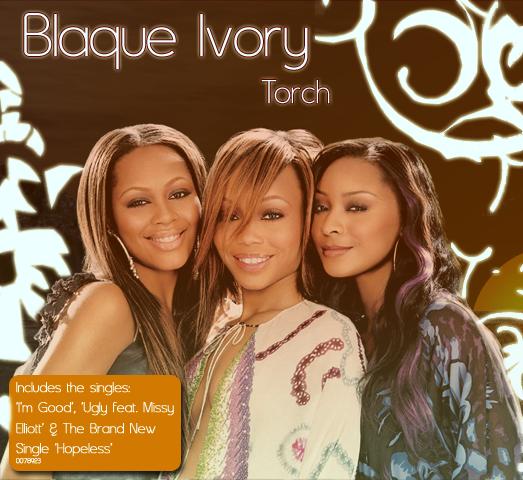 Blaque Torch