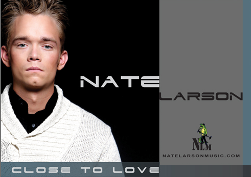"Nate Larson ""Close to Love"" (Video)"