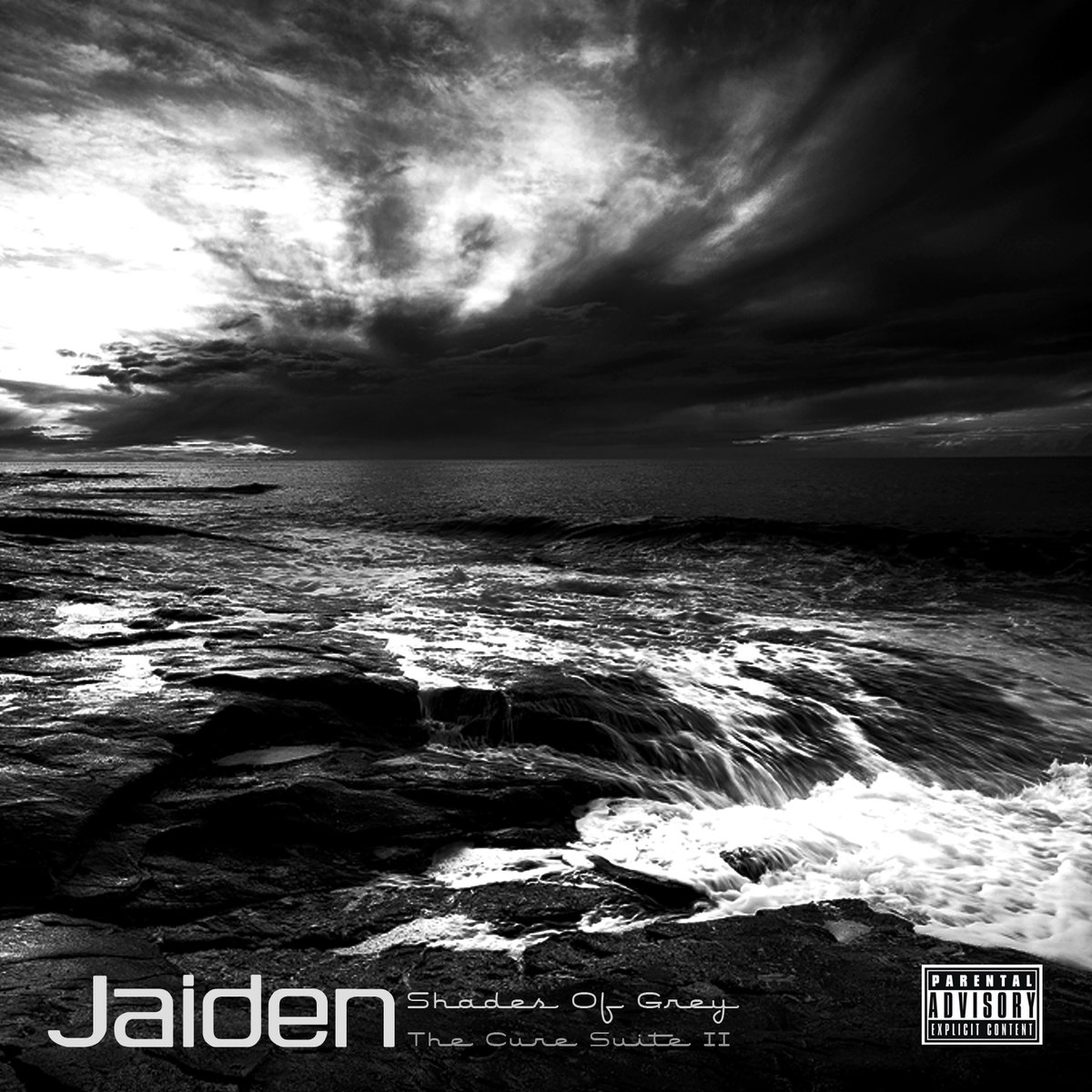 Jaiden the Cure Shades of Grey The Cure Suite 2