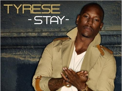 "Tyrese ""Stay"" (Video)"