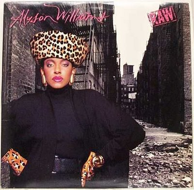 "Classic Vibe: Alyson Williams ""Just Call My Name"" (1989)"