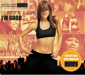 "Classic Vibe: Blaque ""I'm Good"" (Produced by Darkchild) (2003)"