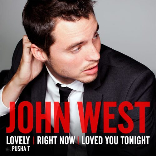 "John West ""Loved You Tonight"" (Video)"