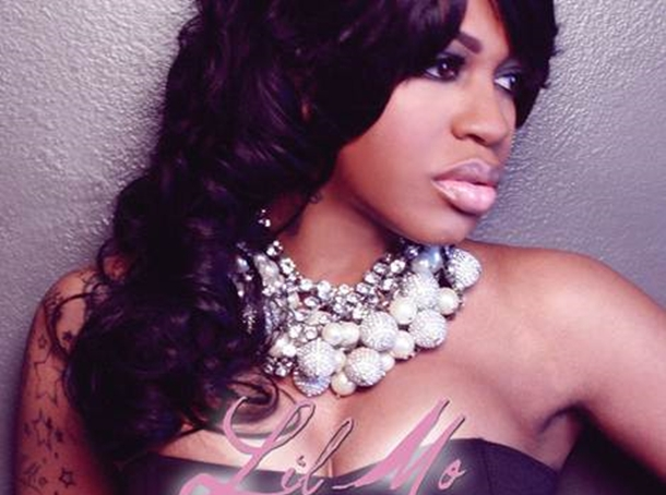 "Rare Gem: Lil' Mo ""Superwoman (Part 1)"" (Produced by Bryan-Michael Cox)"