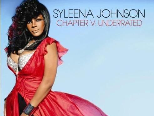 "Syleena Johnson ""Angry Girl"" (featuring Tweet)"