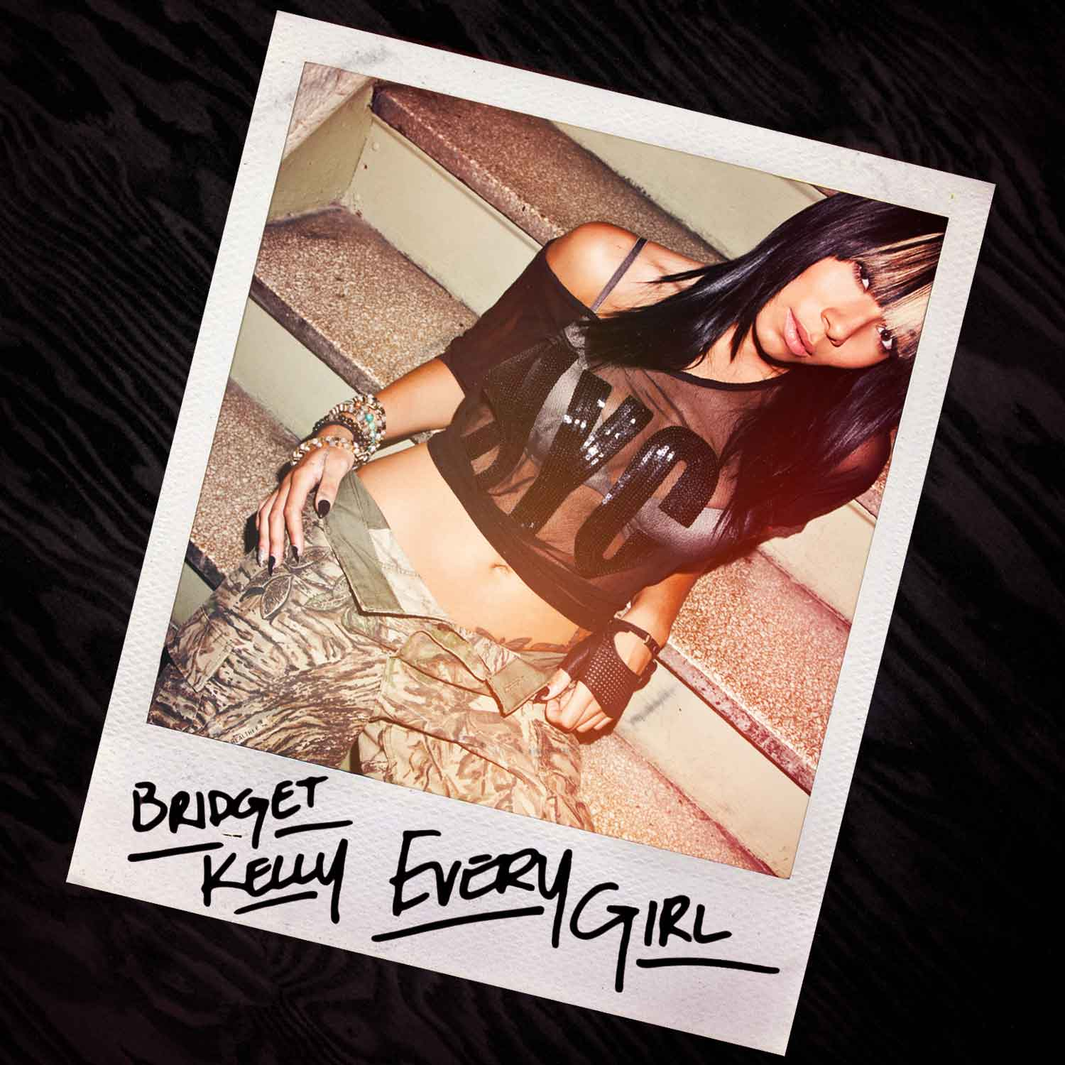 "Bridget Kelly ""Seek and Destroy"" (Written by The-Dream, Produced by Shea Taylor)"