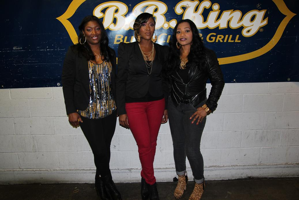 SWV YouKnowIGotSoul Oct 2011