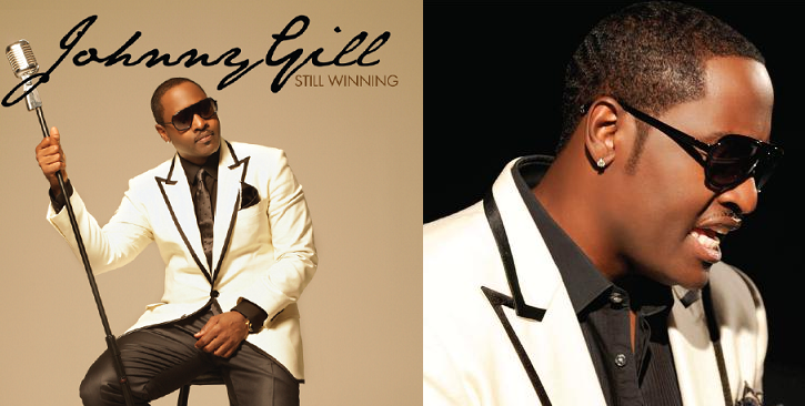 "Album Review: Johnny Gill ""Still Winning"""