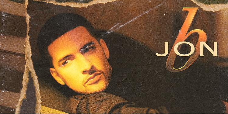 Rare Gem: Jon B. – You Are My Joy