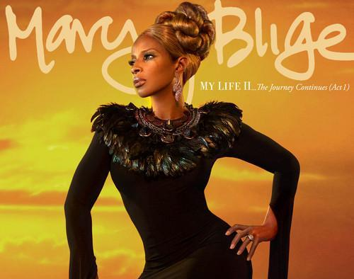 """Mary J. Blige """"25/8"""" (Produced by Eric Hudson) (Video)"""