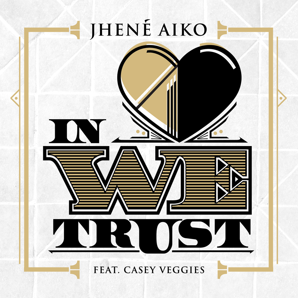 Jhene Aiko In Love We Trust