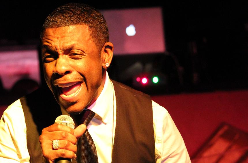 Event Recap & Photos: Keith Sweat Album Release Party at Shadow Club in NYC 11/22/11