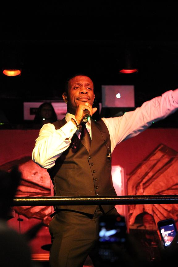 Keith Sweat's Top 10 Songs Presented by YouKnowIGotSoul X SoulInStereo