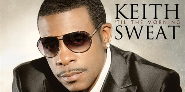 "Album Review: Keith Sweat ""Til the Morning"""