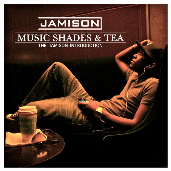 Jamison Music Shades and Tea