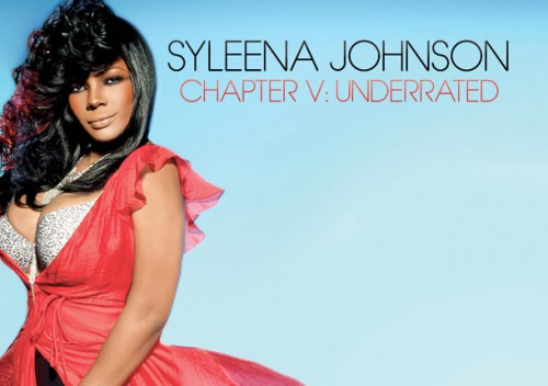 Album Review: Syleena Johnson – Chapter V: Underrated