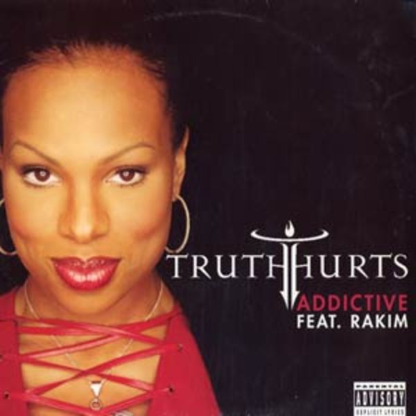 Top 10: Favorite Truth Hurts Songs (Guest Editor)