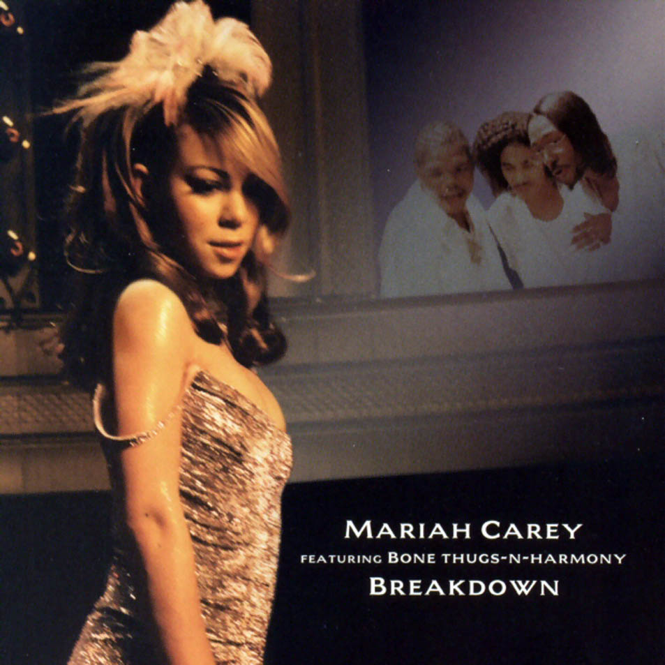 Vinny Views: The Top 10 Underground Mariah Carey Songs ... Mariah Carey Songs