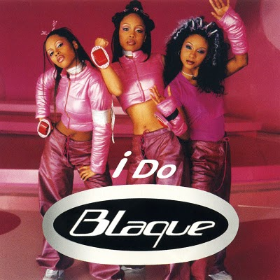 Blaque I Do Single Cover