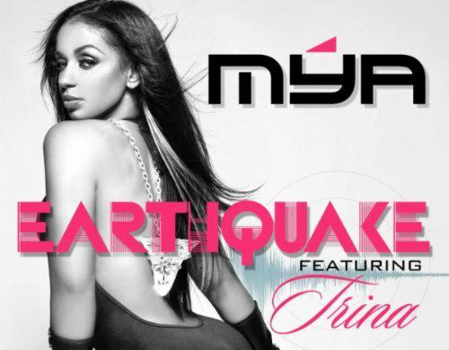 "Mya ""Earthquake"" Featuring Trina (Produced by Young Yonny)"