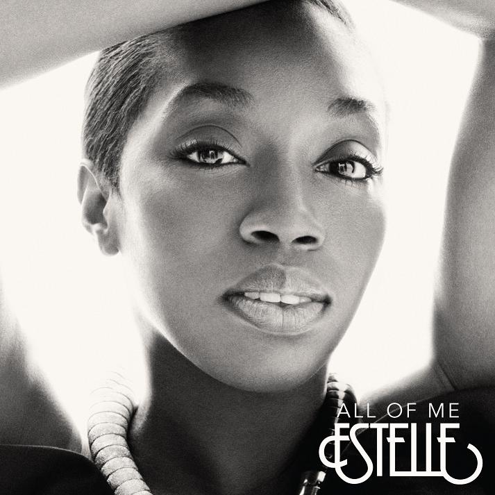 "Album Review: Estelle ""All of Me"""