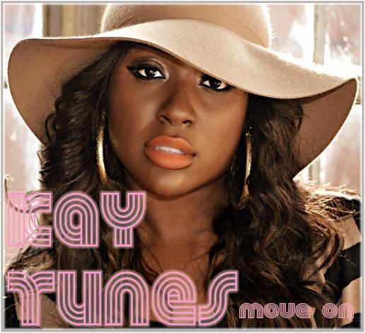 Kay Tunes MOVE ON