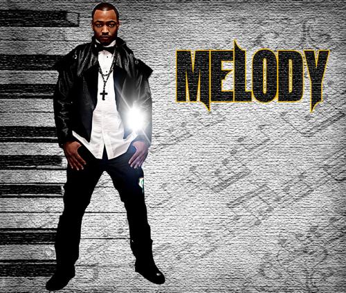 Anthony Q Day26 Melody