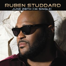 Ruben Studdard June 28th Im Single