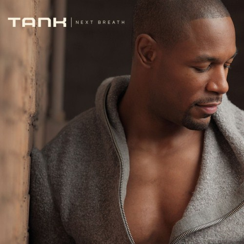 Tank Next Breath Single Cover