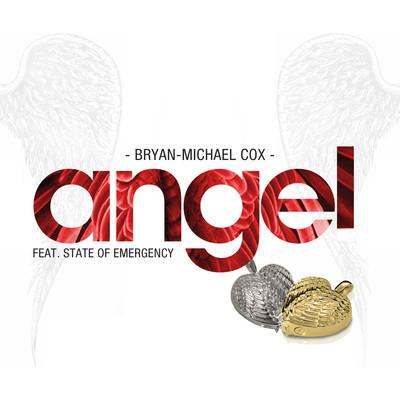 bryan michael cox angel