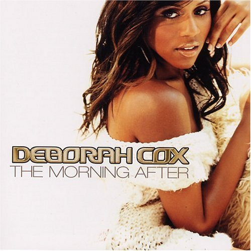 Deborah Cox The Morning After