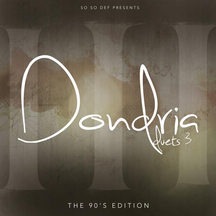 Dondria Duets 3 Mixtape