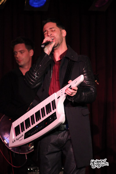 IMG 6694 Event Recap & Photos: Jon B. Performs at BB Kings in NYC 2/20/12