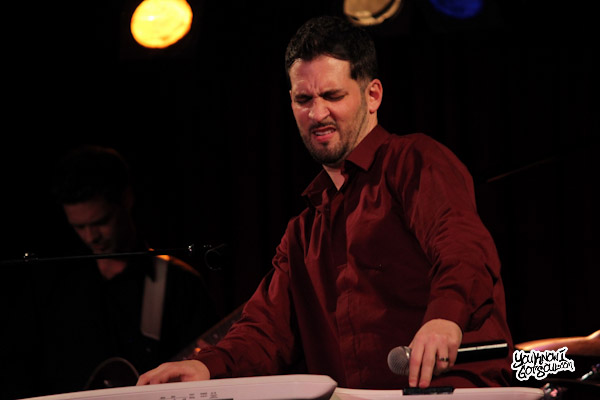 IMG 6766 Event Recap & Photos: Jon B. Performs at BB Kings in NYC 2/20/12