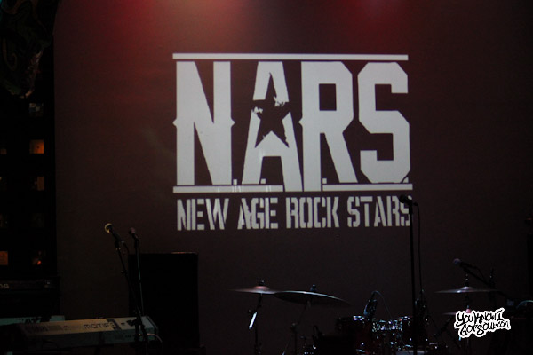 IMG 6845 Event Recap & Photos: Luke James & Kevin Cossom Perform at SOBs in NYC 2/22/12