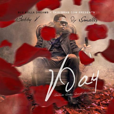 Bobby V V Day