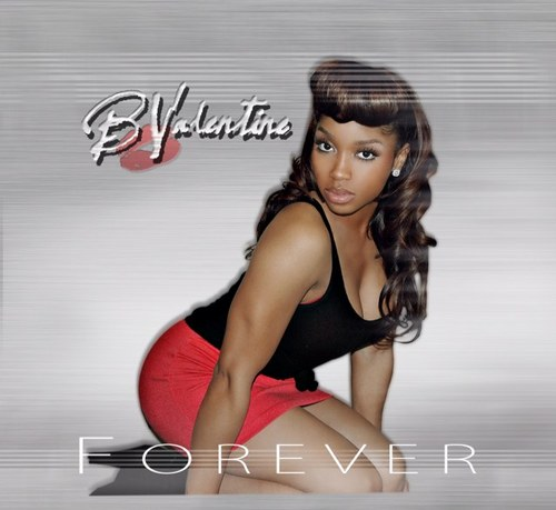 "Brooke Valentine ""Forever"" (Video)"