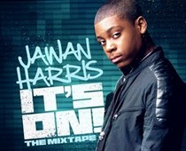jawan harris it's on