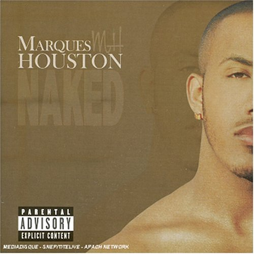 Marques Houston Naked Pictures 114