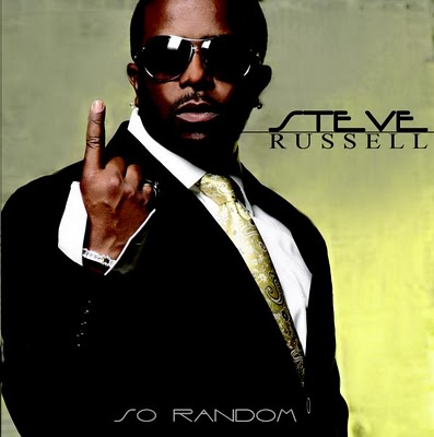 "Rare Gem: Steve Russell (Of Troop) ""Gots Ta Be""  (B2K Demo)"