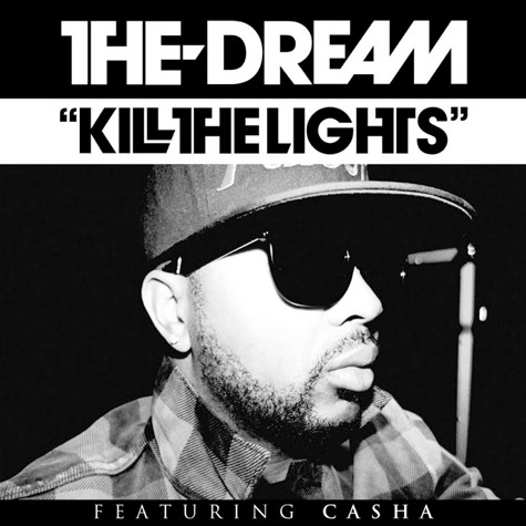 "The-Dream ""Kill The Lights"" Featuring Casha"
