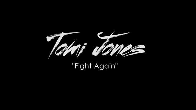 tomi jones fight again
