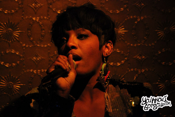 Dawn4 Event Recap & Photos: Dawn Richard Album Release Party at Open House in NYC 3/26/2012