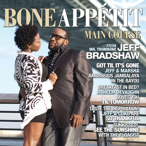 Jeff Bradshaw Bone Appetit