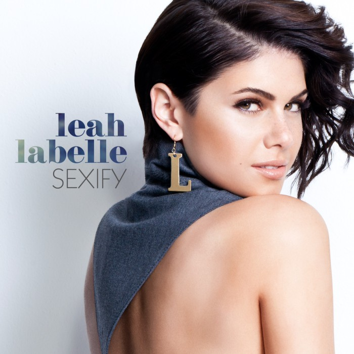 "Leah Labelle ""Sexify"" (Produced by The Neptunes)"