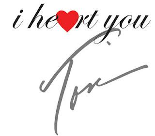 Toni Braxton I Heart You